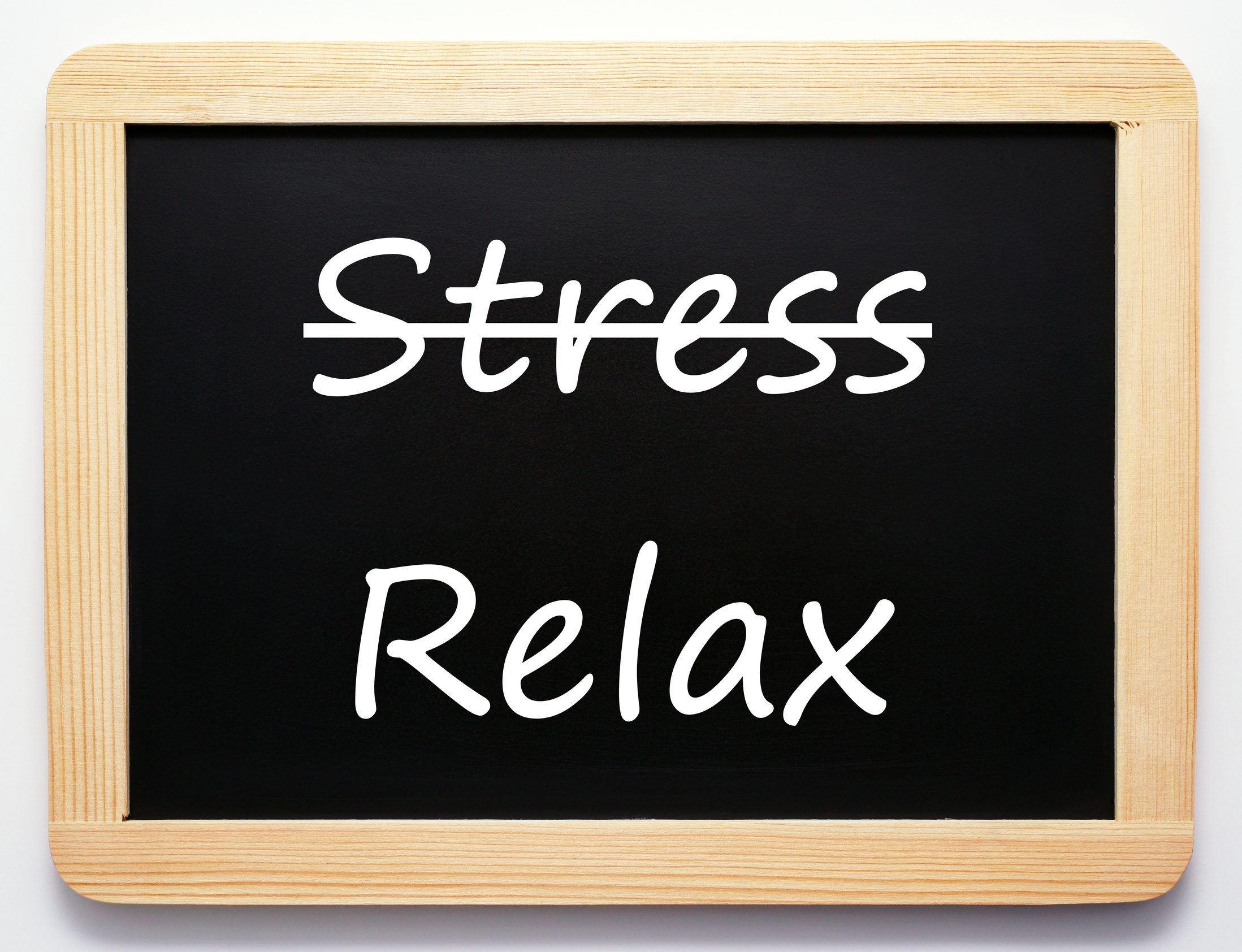 Stress / Relax