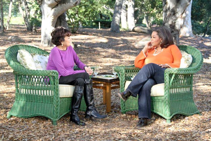 Super Soul Sunday - Oprah & Debbie Ford: Shadows, Light & Courage