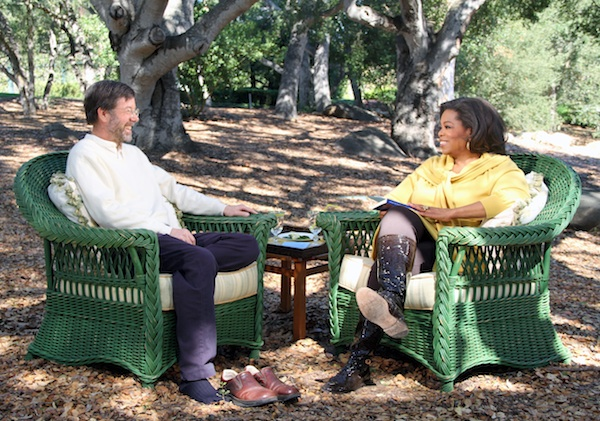 Super Soul Sunday - Oprah & Llewellyn Vaughan Lee: Sufism And The Wisdom Of The Heart