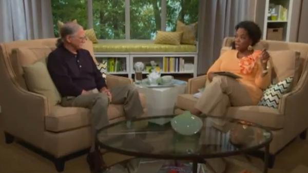 Super Soul Sunday - Oprah & Michael Singer: The Untethered Soul