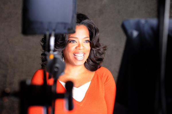 """oprah presents master class"""