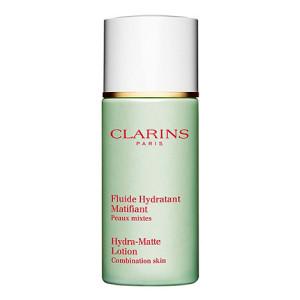 Clarins hydra matte